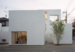Contemporary Tokyo Houses