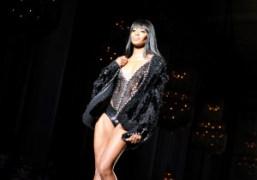 Atelier Versace Haute Couture F/W 2013 show, Paris
