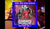 Leo Gabin Takeover / Keep Dem Hoes Dancin Mixtape