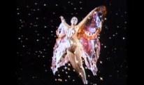"Doug Aitken TV Takeover / 7Up ""Bubbles"" commercial (1974)"