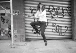 BLK DNM NYC / Caroline de Maigret