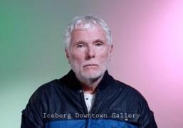 Screen Test TV Takeover Day 1 / Iceberg Downtown Gallery – Glenn...
