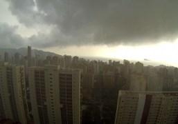 Koudlam TV Takeover / Benidrom Storm