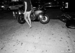 Leaving Avenue, New York. Photo Olivier Zahm