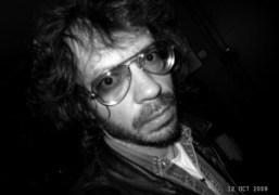 Self-portrait. Photo Olivier Zahm