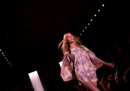 Vanessa Bruno S/S 2011 Show