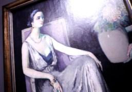 VAN DONGEN: FAUVE, ANARCHISTE ET MONDAIN at the musee d'art moderne, paris