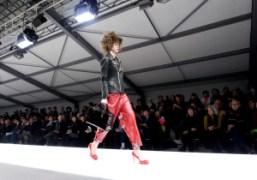 Junya Watanabe F/W 2013 show, Paris