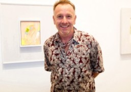 """Jack Pierson """"onthisisland"""" opening at Cheim & Read, New York"""