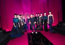 Giorgio Armani Haute Couture F/W 2015 at Palais de Chaillot, Paris