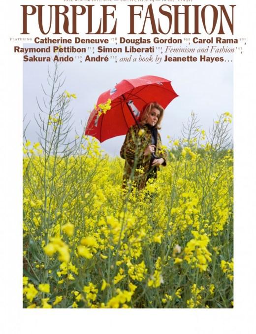 F/W 2015 issue 24
