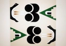 "Math Bass ""Off The Clock"" at MoMA PS1, New York"