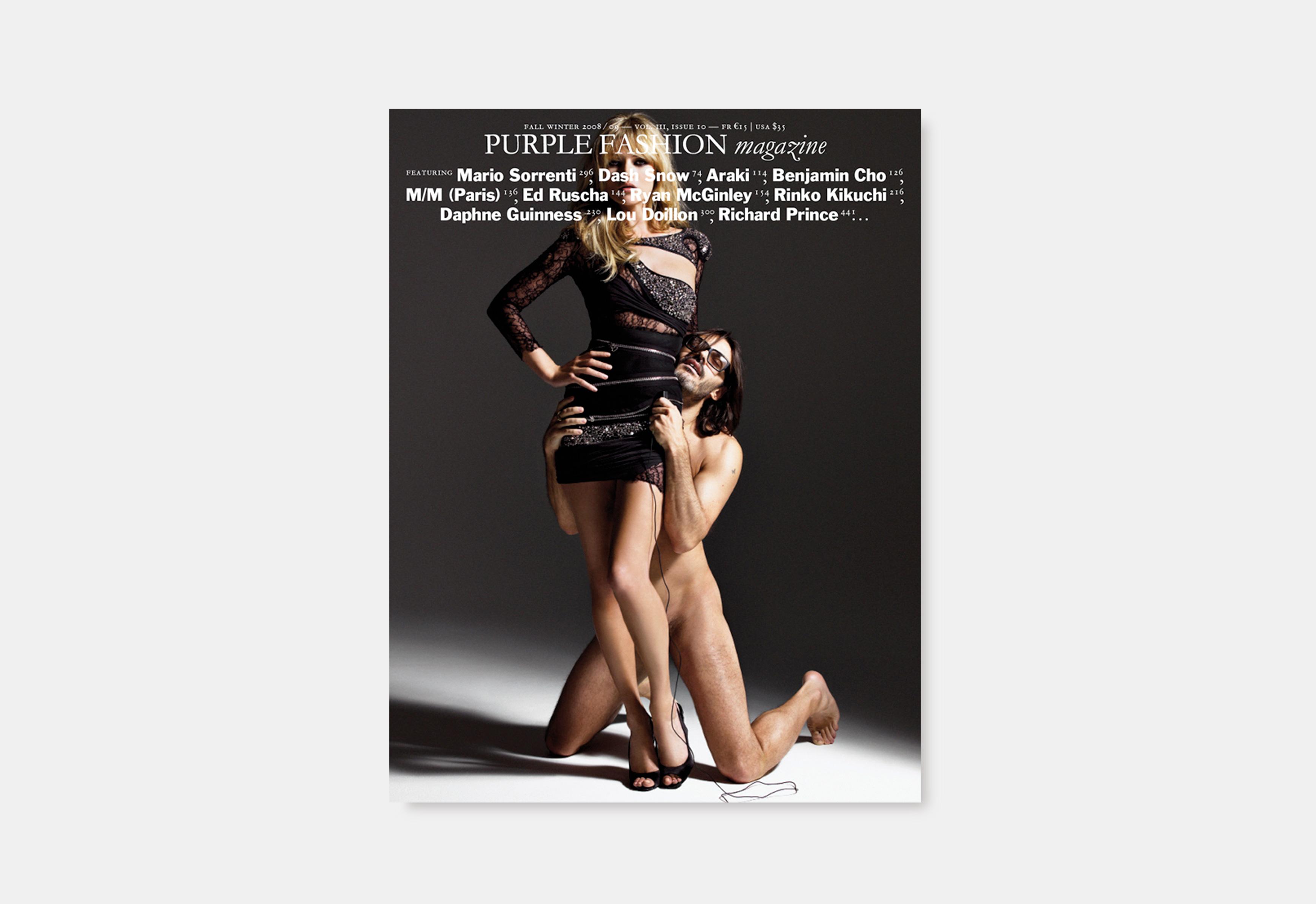 F/W 2008 issue 10