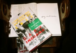 """Read an exclusive excerpt from Gary Indiana's first memoir """"I Can Give..."""