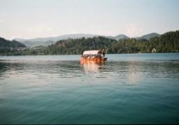 A trip to Slovenia