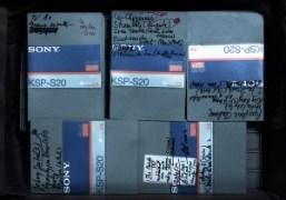 Jean-Luc Godard Sound Archives