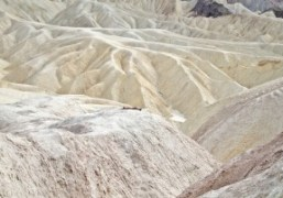 A trip to Zabriskie Point and Death Valley