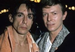 Alex Bag TV Takeover / Iggy Pop & David Bowie Interview on...