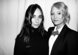 MILK Studios Holiday Party at the Chateau Marmont, Los Angeles