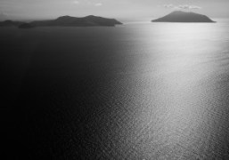 """A trip to Panarea for the Louis Vuitton """"For Friends"""" book by..."""