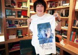 Marilyn Minter T-Shirt Collaboration with Miley Cyrus and Marc Jacobs to Support...
