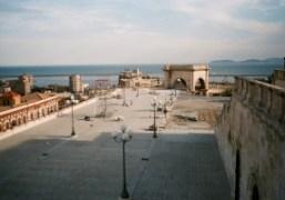 A trip to Cagliari, Italy