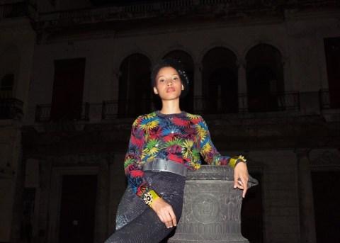 Chanel Cruise La Habana, Cuba