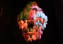 "Pipilotti Rist ""Pipilotti Rist: Pixel Forest"" exhibition at New Museum, New York"