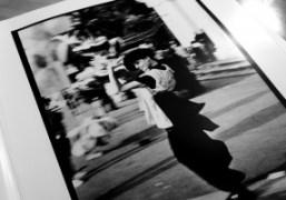 "Yohji Yamamoto ""Mode Photography"" exhibition at Daikanyama Hillside Forum, Tokyo"