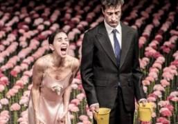 "Dries Van Noten TV Takeover – Pina Bausch's ""The Man I Love"""