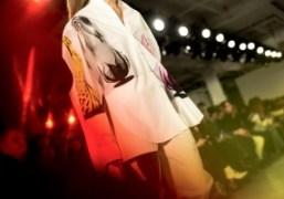 Ports 1961 F/W 2017 show debut at London Fashion Week presented at...