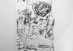 """Chris Succo """"Skin N' Bones"""" at Almine Rech Gallery, London"""