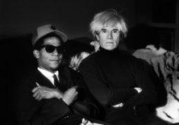 Glenn O'Brien on the death of Jean-Michel Basquiat and Andy Warhol