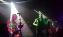 "BFRND TV Takeover – Punish Yourself ""Rock N Roll Machine"""