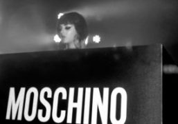 Moschino F/W 2018 afterparty at Spirit de Milan, Milan