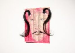 """Kathleen White """"Spirits of Manhattan"""" exhibition at Pioneer Works, New York"""