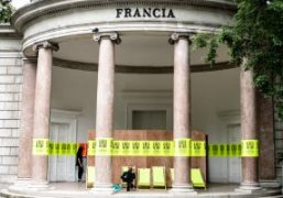 """Highlights from the National Participants of La Biennale Architettura 2018 """"Freespace"""", Venice"""