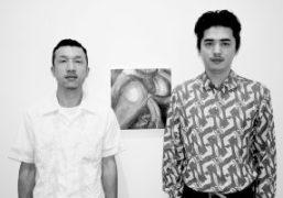 """Ataru Sato """"+10"""" exhibition at KOSAKU KANECHIKA, Tokyo"""