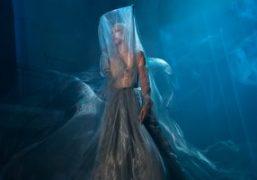Jean Paul Gaultier Haute Couture F/W 2018 show at HQ Jean Paul...