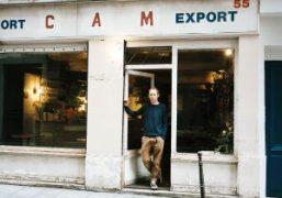c a m import export