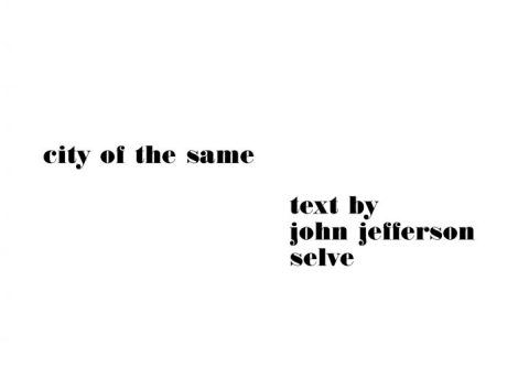 john jefferson selve