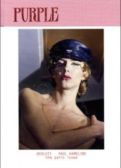 cover #10 berluti