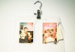 "Nikita Sereda's ""Pénates Natales"" Exhibition Curated by Anton Belinskiy at the Galerie..."