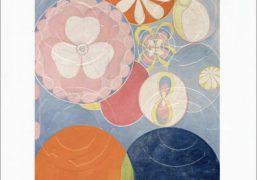 cover #11 hilma af klint