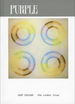 cover #14 judy chicago