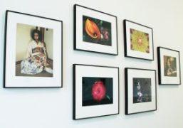 Nobuyoshi Araki's Solo Exhibition at the Javier Lopez & Fer Frances Gallery,...