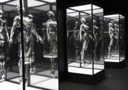 """""""Tokyo Pop Underground"""" Group Exhibition at Jeffrey Deitch Gallery, Los Angeles"""