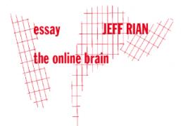 the online brain
