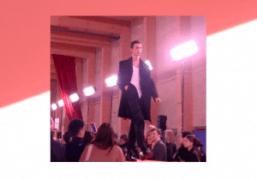 Behind the Scenes at Y/PROJECT Men's F/W 2020, Paris