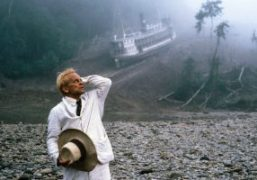 """Purple Paradiso: """"Fitzcarraldo"""" by Werner Herzog, 1982, Your Movie Of The Day..."""